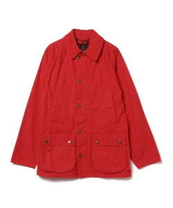 Barbour / BEDALE SL オーバーダイ