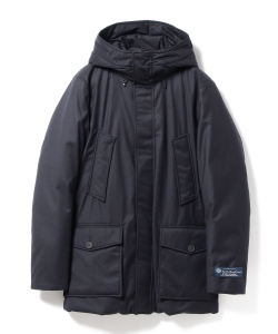 WOOLRICH / MOUNTAIN JACKET(LORO PIANA fabric)