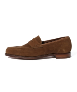 "CROCKETT & JONES / ""RICHMOND""ローファー"