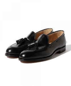 "CROCKETT & JONES / ""CAVENDISH""カーフ"
