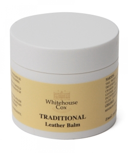 Whitehouse Cox / LEATHER BALM