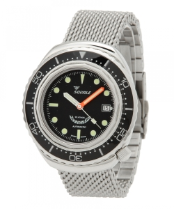 SQUALE / PROFESSIONAL 2002