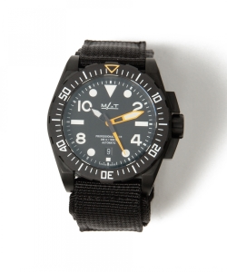 MATWATCHES / AG5 3 DIVER