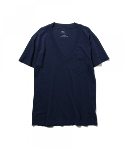 DtE in California / Vネック Tシャツ
