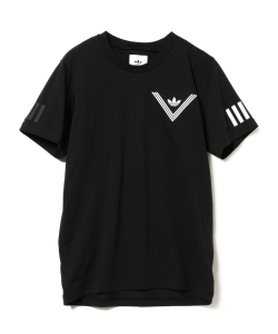 ●adidas Originals by White Mountaineering / WM ワンポイント Tシャツ