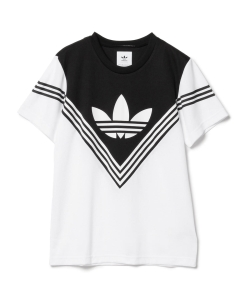 ●adidas Originals by White Mountaineering / フットボール Tシャツ