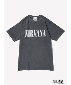 Insonnia projects / NIRVANA NAME Tシャツ