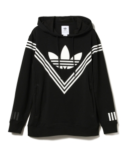 ●adidas Originals by White Mountaineering / WM ロゴ フーディー