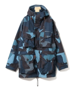 Ark Air / Ridgeback Jacket カモフラージュ