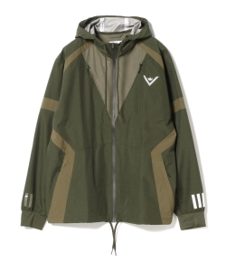 ●adidas Originals by White Mountaineering / ウインドブレーカー