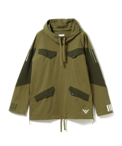 ●adidas Originals by White Mountaineering / プルオーバー ジャケット