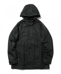 Barbour / SL HOODED BEDALE