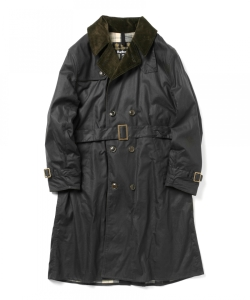 Barbour / WHITLEY TRENCH COAT