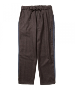 Phingerin / VINO PANTS WOOL -イージーパンツ-