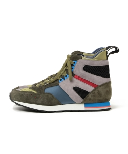 REPRODUCTION OF FOUND / <WEB限定>1990s French Trainer HI