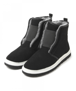 White Mountaineering xUGG / NEUMEL -チャッカブーツ-