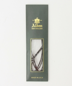 ALDEN / SHOE LACE - 5hole-