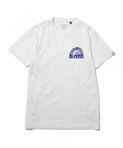 DEUS EX MACHINA / WAVE JOBS Tシャツ