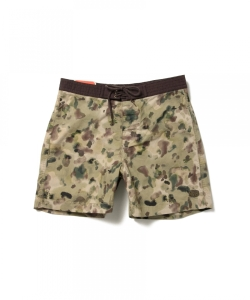 DEUS EX MACHINA / Camo Boardshort