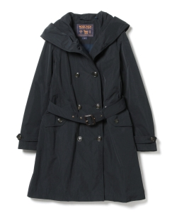 WOOLRICH / モダン トレンチコート