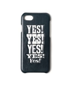 THE CASE FACTORY / YES YES iPhone7ケース