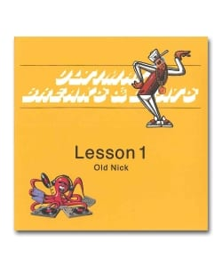 Ultimate Breaks & Beats -Lesson 1- / DJ Hasebe a.k.a Old Nick