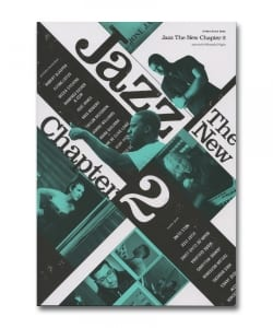 【Book】柳樂光隆 / Jazz The New Chapter 2 <シンコーミュージック>