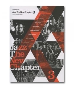 【Book】Jazz The New Chapter 3 <シンコーミュージック>