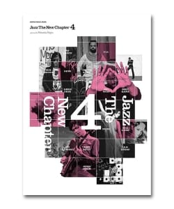 【Book】柳樂光隆 / Jazz The New Chapter 4 <シンコーミュージック>