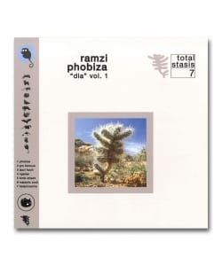 【LP】Ramzi / Phoniza Dia Vol:1 <Total Stasis>