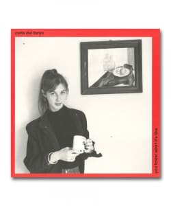 【LP】Carla Dal Forno / You Know What It's Like <Blackest Ever Black>