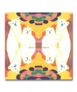 "【7""】Parekh&Singh / Ghost-Hill-Secrets<Peace Frog>"