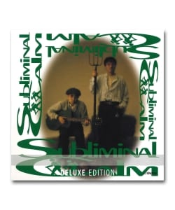 【LP】Subliminal Calm / Subliminal Calm <HMV Record Shop>