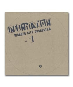 【LP】Motor City Orchestra / Information <徳間ジャパンコミュニケーションズ>