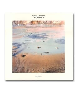 【LP】Gaussian Curve / The Distance <Music From Memory>