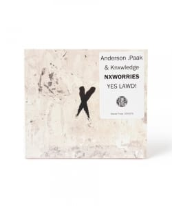 NxWorries / Yes Lawd! <Stones Throw>