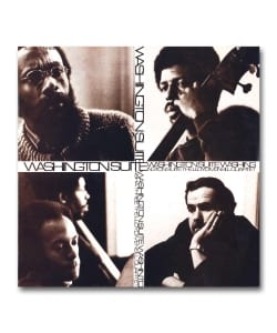 Lloyd Mcneill Quartet / Washington Suite <Soul Jazz Records>