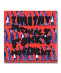Timothy McNealy / Funky Movement <Now Agaain>