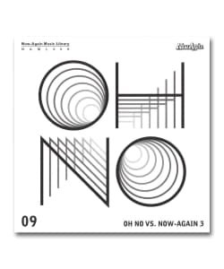 Oh No / Now Again Vol9 <Now Again Records>