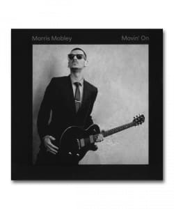 【LP】Morris Mobley / movin'On <Arcane>