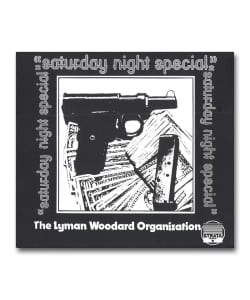 The Lyman Woodard Organization / Saturdy Night Special