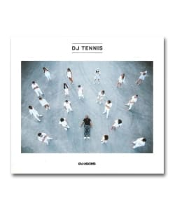 DJ Tennis / DJ Kicks <!k7>