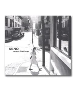 Keno / Around The Corner <Agogo>