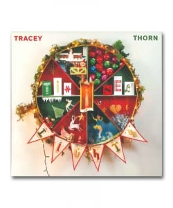 Tracey Thorn / Tinsel & Lights <Merge Records >