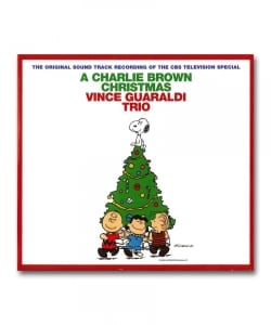 Vince Guaraldi / A Charlie Brown Christmas <Fantasy>
