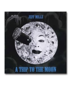 Jeff Milles / Trip To The Moon <AXIS>