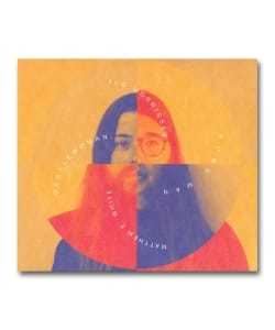 【LP】Flo Morrissey and Matthew E. White / Gentlewoman, Ruby Man <Glassnote>
