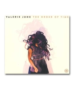 Valerie June / The Order Of Time <Concord Records>