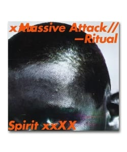 Massive Attack / Ritual Spirit <Virgin UK>