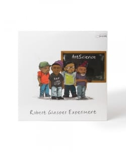 【LP】Robert Glasper Experiment / Artscience <Blue Note >
